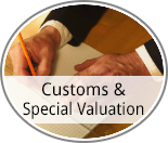 Customs & Special Valuation