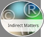 Indirect Matters